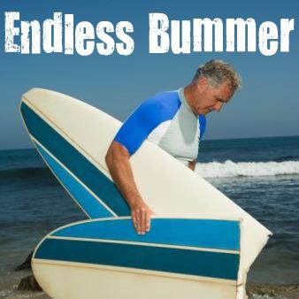 Endless Bummer Mix cover art