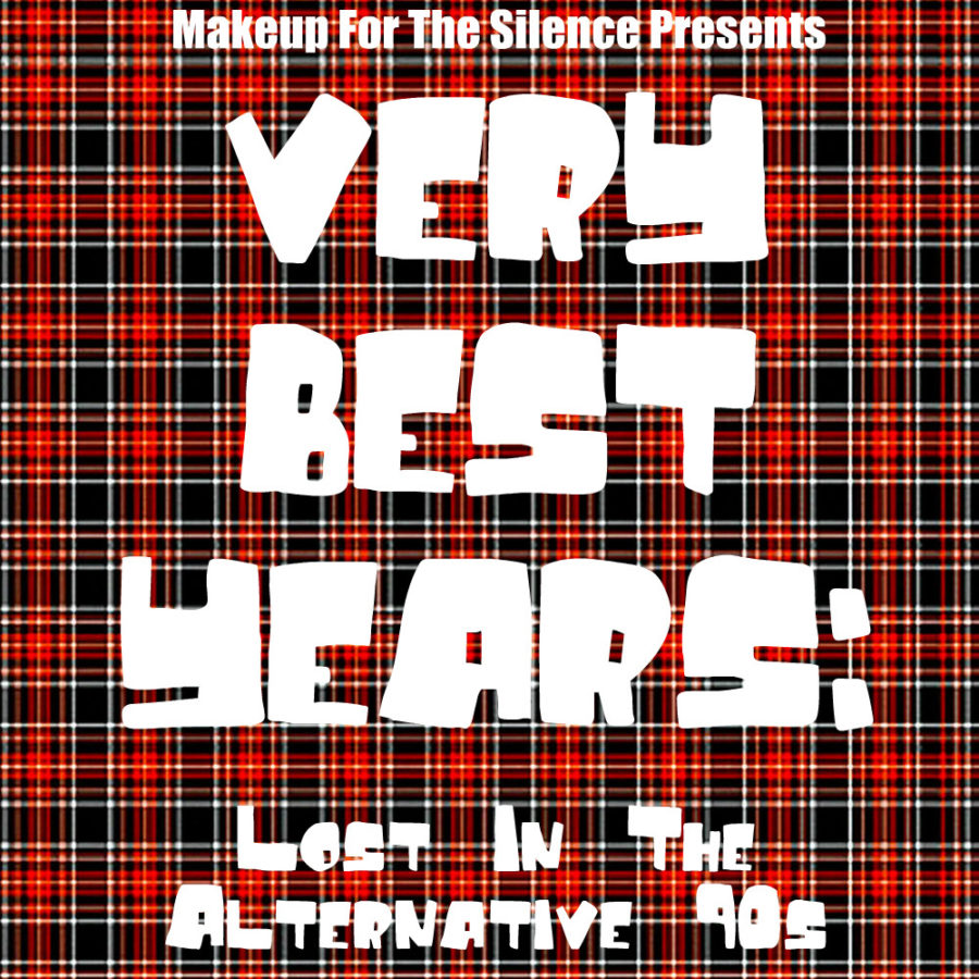Very Best Years mix cover art