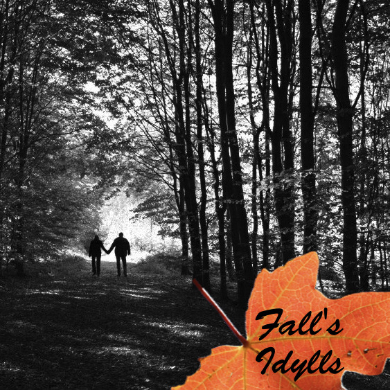 Fall's Idylls playlist cover art
