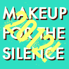 Makeup for the Silence - Best of 2012 Mixtape